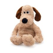 Microwaveable Gromit Soft Toy